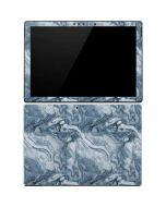 Ocean Blue Marble Surface Pro 4 Skin