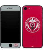 Ohio State Established 1870 iPhone 7 Skin
