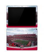 Ohio State Stadium Google Pixel Slate Skin