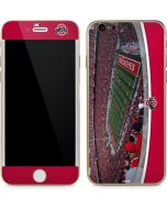 Ohio State Stadium iPhone 6/6s Skin