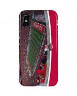 Ohio State Stadium iPhone X Pro Case