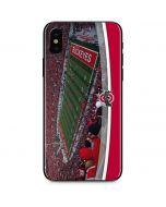 Ohio State Stadium iPhone X Skin