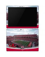 Ohio State Stadium Surface Pro 6 Skin