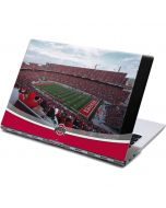 Ohio State Stadium Yoga 910 2-in-1 14in Touch-Screen Skin