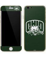Ohio University Outline iPhone 6/6s Skin