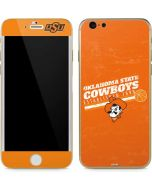 OK State Cowboys Est 1890 iPhone 6/6s Skin