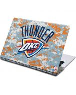 Oklahoma City Thunder Digi Camo Yoga 910 2-in-1 14in Touch-Screen Skin