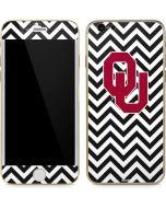 Oklahoma Sooners Chevron iPhone 6/6s Skin