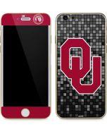 Oklahoma Sooners Digi iPhone 6/6s Skin