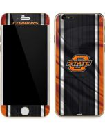 Oklahoma State Jersey iPhone 6/6s Skin
