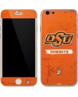 Oklahoma State Vintage iPhone 6/6s Skin