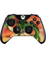 One Wish Shenron Xbox One Controller Skin