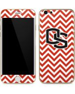 Oregon State Chevron iPhone 6/6s Skin