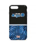 Orlando Magic Retro Palms iPhone 7 Plus Pro Case