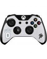 OSU Ohio State Faded Xbox One Controller Skin