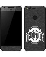 OSU Ohio State Grey Google Pixel Skin