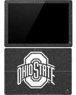 OSU Ohio State Grey Surface Pro 4 Skin