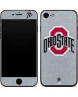 OSU Ohio State Logo iPhone 7 Skin