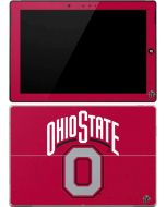 OSU Ohio State O Surface 3 Skin