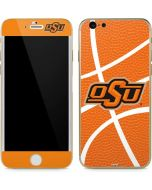 OSU Oklahoma Cowboys Basketball iPhone 6/6s Skin