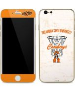 OSU Oklahoma State Cowboys iPhone 6/6s Skin