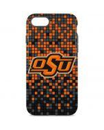 OSU Oklahoma State Digi iPhone 8 Pro Case