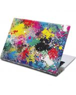 Paint by Jorge Oswaldo Yoga 910 2-in-1 14in Touch-Screen Skin