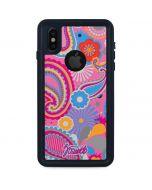 Pais Maiz iPhone X Waterproof Case