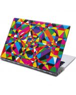 Parallel Vectors Yoga 910 2-in-1 14in Touch-Screen Skin