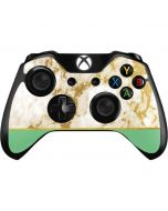 Pastel Marble Xbox One Controller Skin
