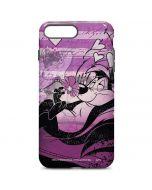 Pepe Le Pew Purple Romance iPhone 7 Plus Pro Case