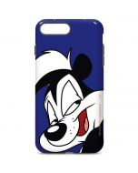 Pepe Le Pew Zoomed In iPhone 7 Plus Pro Case