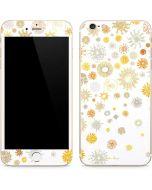 Peter Horjus - Sun Collage iPhone 6/6s Plus Skin