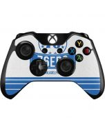 Philadelphia 76ers Static Xbox One Controller Skin