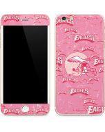 Philadelphia Eagles - Blast Pink iPhone 6/6s Plus Skin