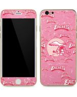 Philadelphia Eagles - Blast Pink iPhone 6/6s Skin