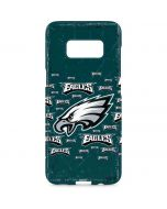 Philadelphia Eagles Blast Galaxy S8 Plus Lite Case