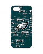 Philadelphia Eagles Blast iPhone 8 Pro Case