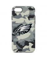 Philadelphia Eagles Camo iPhone 8 Pro Case
