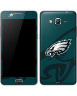 Philadelphia Eagles Double Vision Galaxy Grand Prime Skin