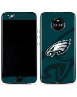 Philadelphia Eagles Double Vision Moto X4 Skin