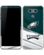 Philadelphia Eagles LG G6 Skin