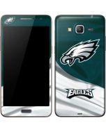 Philadelphia Eagles Galaxy Grand Prime Skin