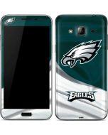 Philadelphia Eagles Galaxy J3 Skin