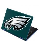 Philadelphia Eagles Large Logo Aspire R11 11.6in Skin