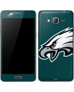 Philadelphia Eagles Large Logo Galaxy Grand Prime Skin