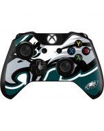 Philadelphia Eagles Large Logo Xbox One Controller Skin