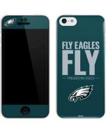 Philadelphia Eagles Team Motto iPhone 5c Skin