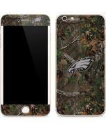 Philadelphia Eagles Realtree Xtra Green Camo iPhone 6/6s Plus Skin