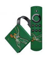 Philadelphia Eagles Retro Logo Amazon Fire TV Skin